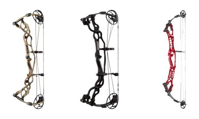 Łuk bloczkowy vs łuk bloczkowy